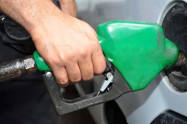 Los precios de los combustibles continúan sin variación