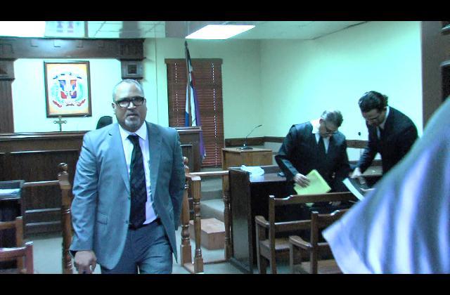 A espera de fallo de solicitud de Diaz Rúa de cese de investigación en su contra