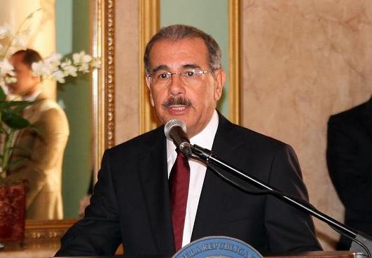 Discurso de Medina en la FAO se emitirá en vivo a 4:30 a.m. del lunes