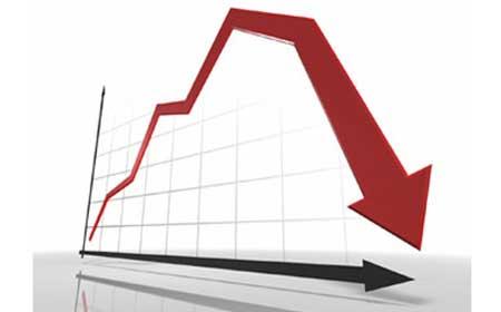 El déficit comercial de EE.UU. bajó un 7 % en junio