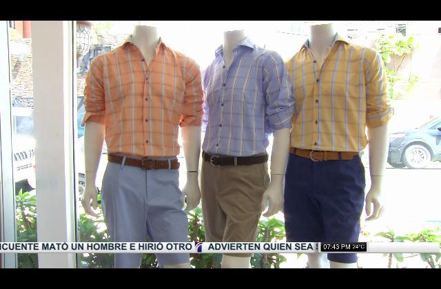 Tips para los hombres a la hora de vestir