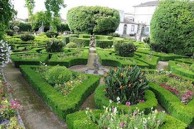 El jardín clásico persa, un paraíso en la tierra
