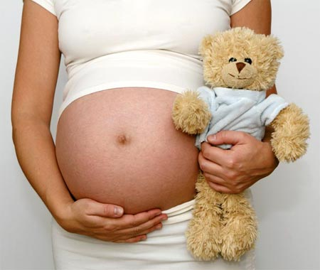 Ratifican RD con alto porcentaje adolescentes embarazadas