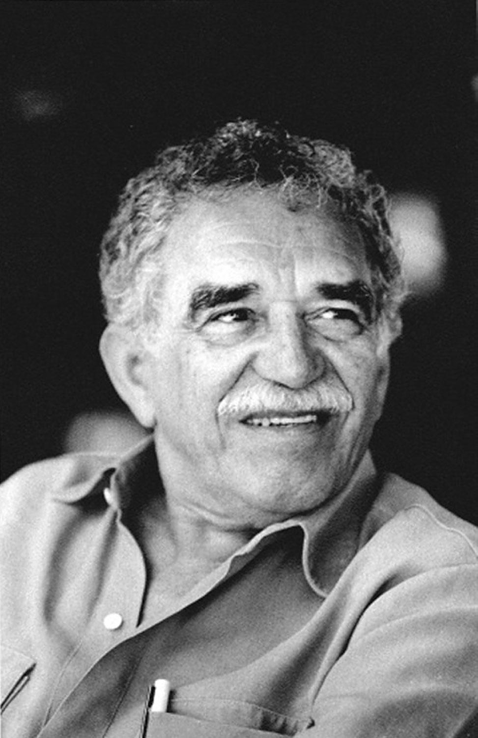 Exposición en el Cervantes de Pekín rememora figura de García Márquez