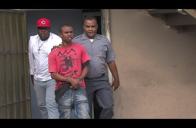 Prisión preventiva para hombre acusado de violar a menor