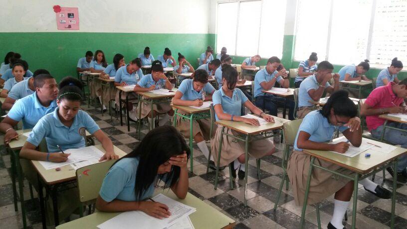 Casi 70% de estudiantes de 8vo aprobaron Pruebas en segunda convocatoria