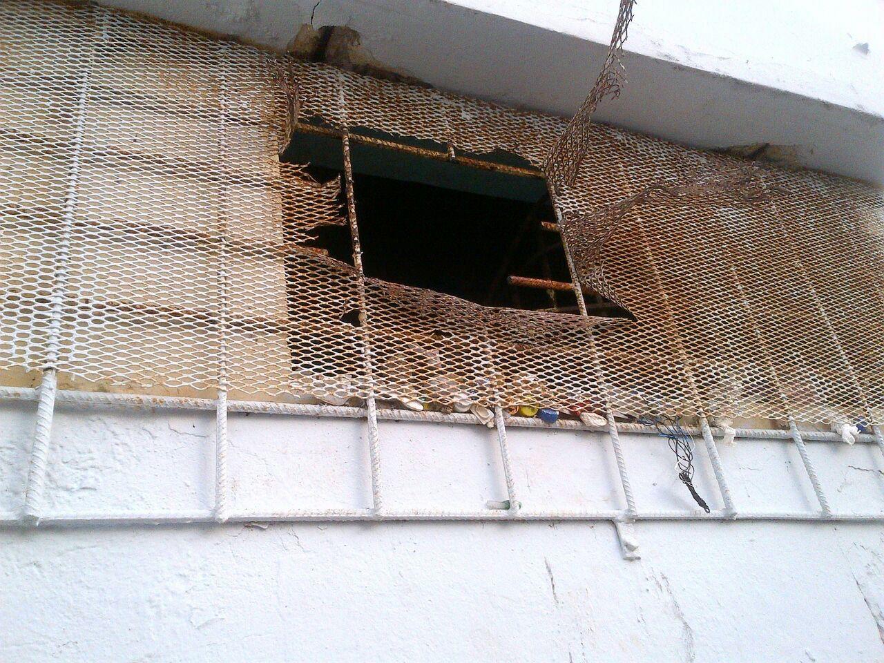 ¡Quieto ahí! Apresan otro de los 10 reclusos escaparon de cárcel Puerto Plata