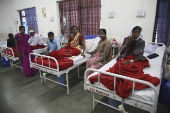 Elevan a 148 la cifra de muertos en corrimiento de tierra en la India