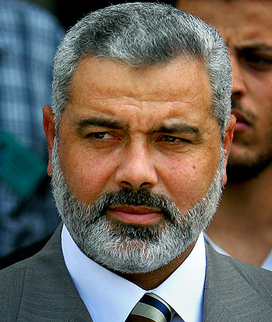 Ex primer ministro del gobierno de Hamás anuncia un alto el fuego