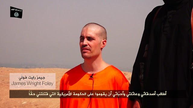 Inteligencia británica identifica al yihadista sospechoso de asesinar a Foley