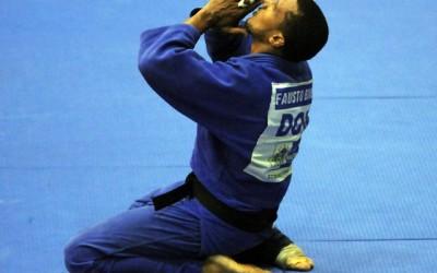 Marcos Figuereo logra bronce en Abierto Panamericano Judo en Estados Unidos