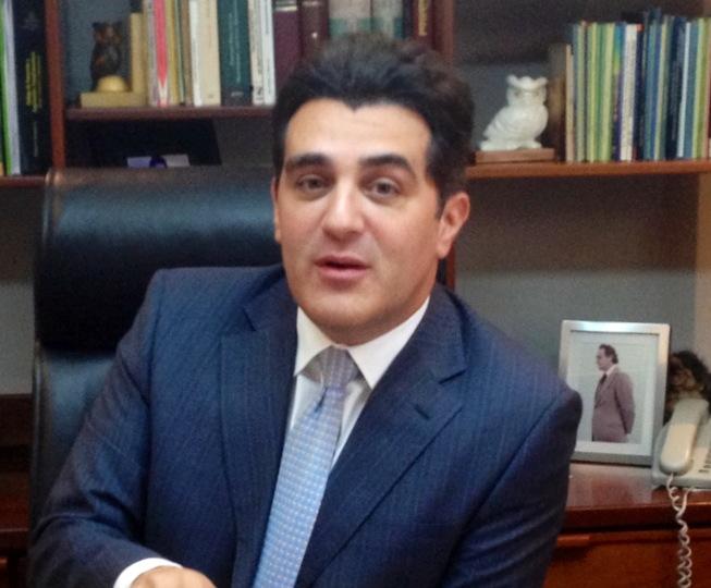 El jurista Julio Cury censura al CPJ por traslados de juezas
