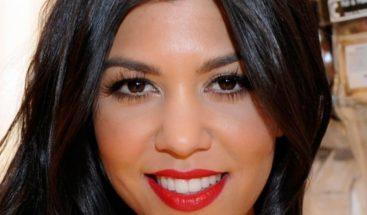 Roban 4,000 dólares a Kourtney Kardashian en su casa en los Hamptons