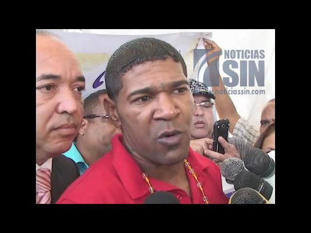 Video: Palabras de Omega a su salida de la cárcel