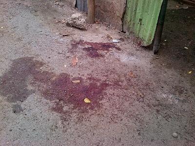 Hombre mata cuñado de 45 puñaladas porque golpeaba a su hermana