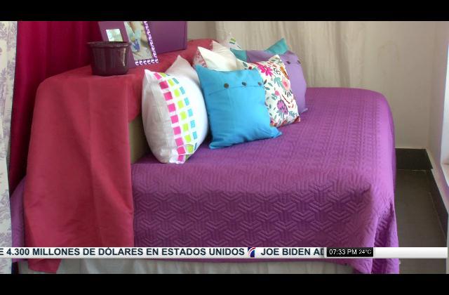 ¿Qué hacer para que nuestras camas luzcan siempre renovadas?
