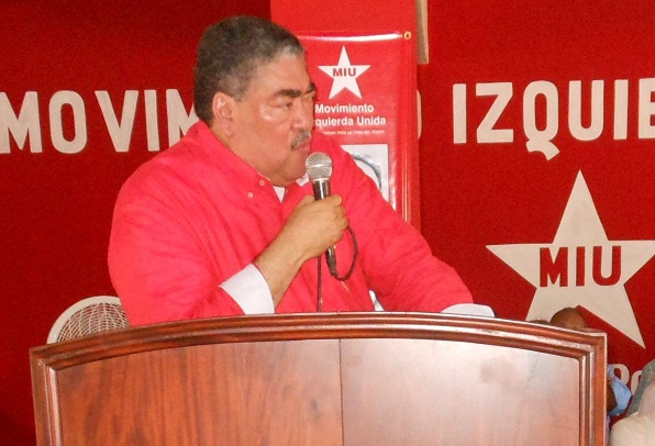 MIU: Presidente Medina honra la memoria de Juan Bosch