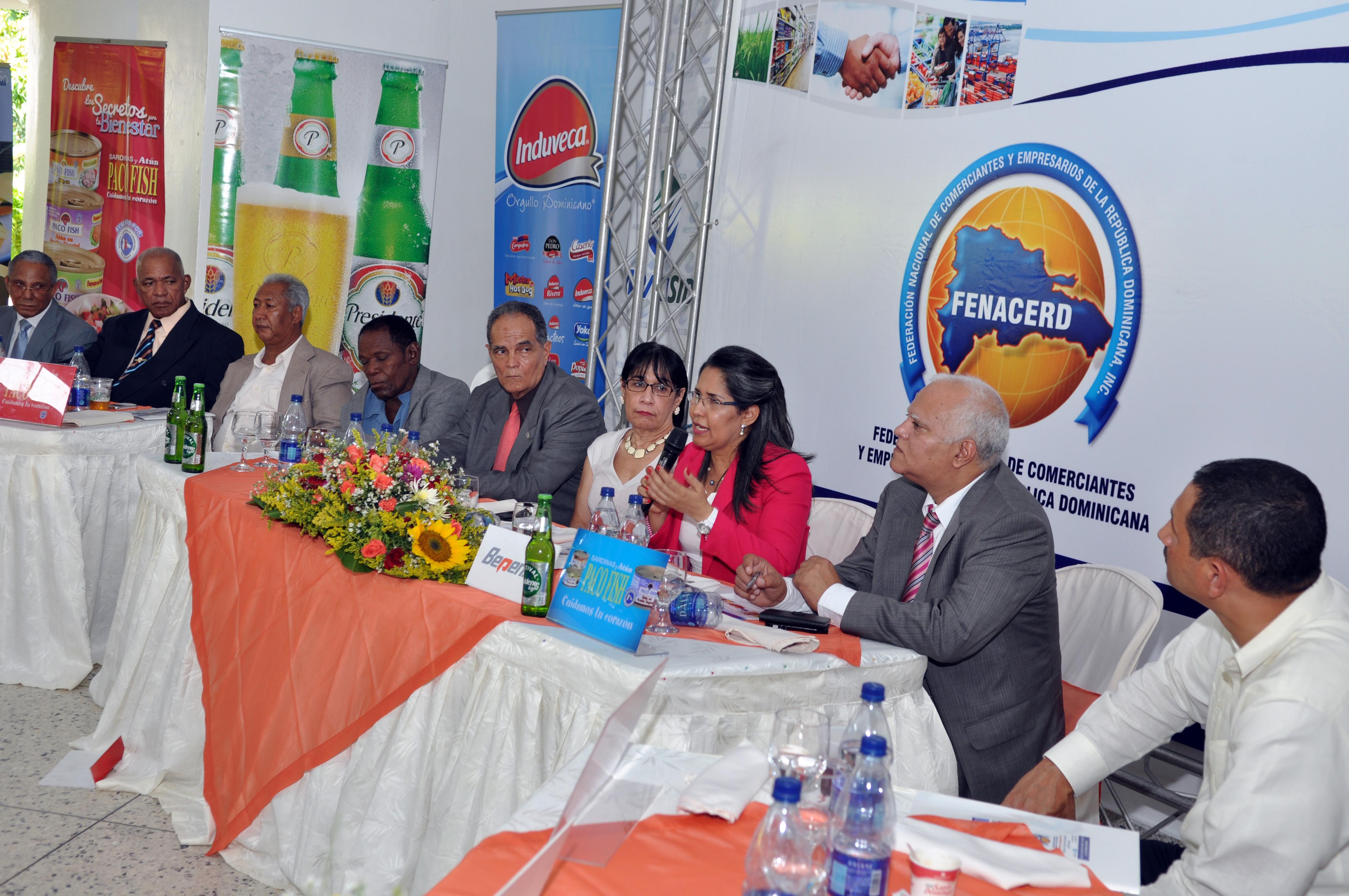 FENACER y Mujeres Empresarias buscan impulsar el cooperativismo comercial