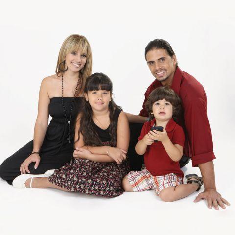 El actor cubano Pedro Moreno anuncia el nacimiento de su tercer hijo