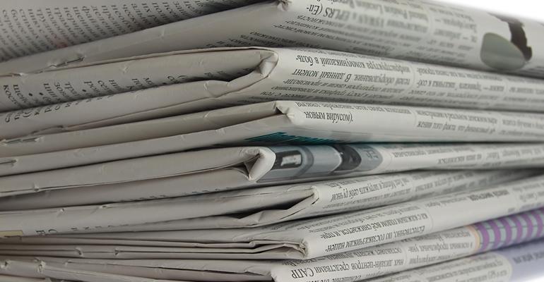 Diario ecuatoriano cierra edición impresa y pasa a versión en Internet