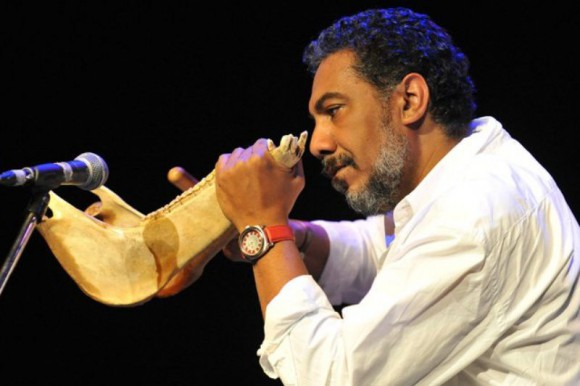 Fallece el músico Rafael Santa Cruz, gran difusor del cajón peruano
