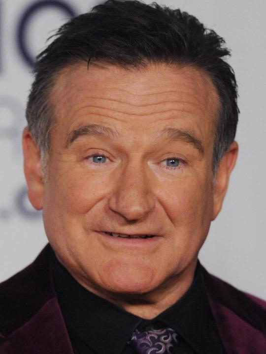 Fallece el actor Robin Williams a los 63 años