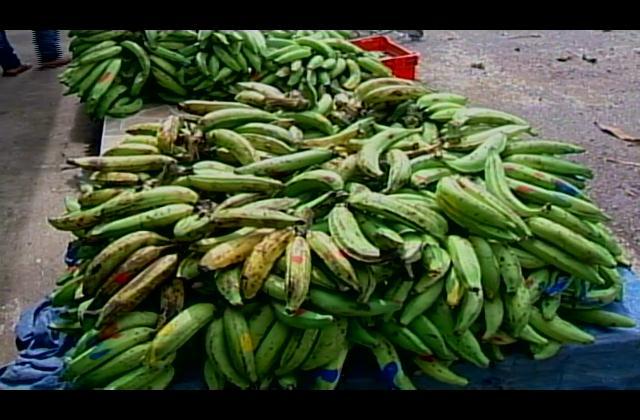Plátano verde ¿engorda o ayuda a adelgazar?