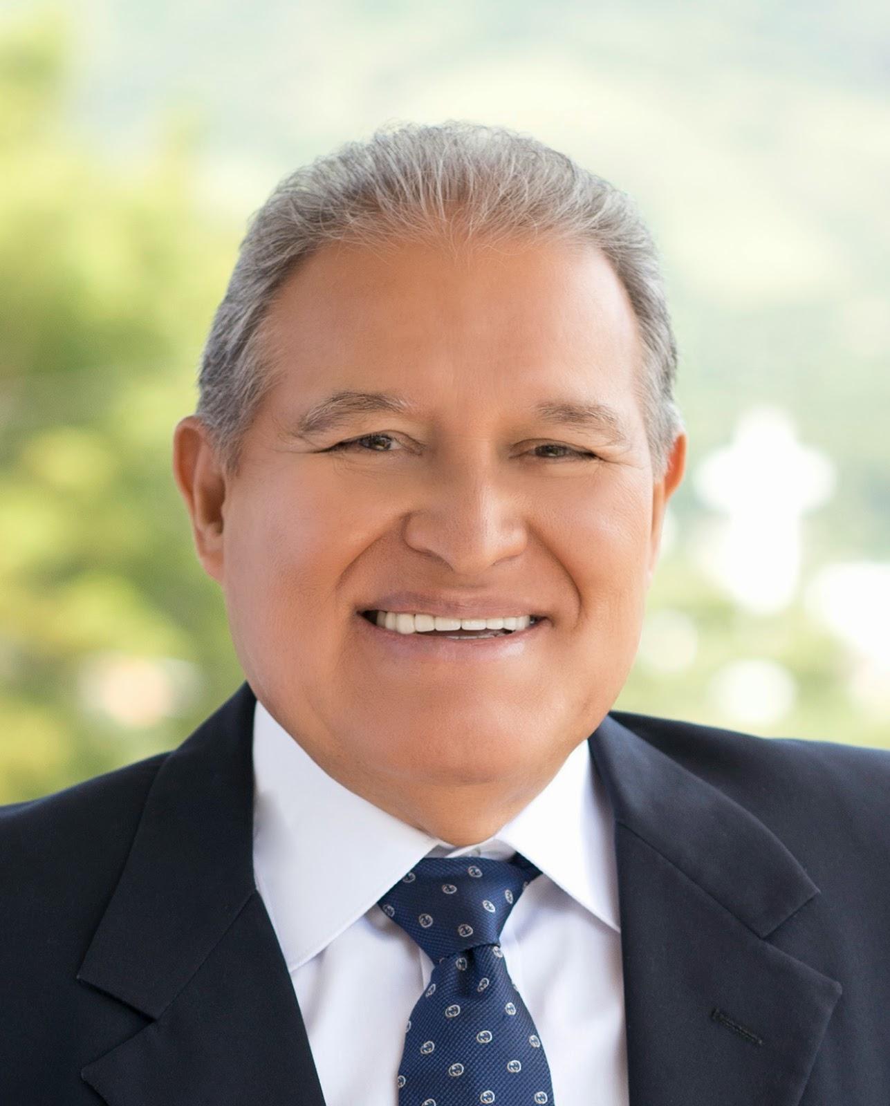 Presidente salvadoreño condena asesinato de un magistrado y su esposa