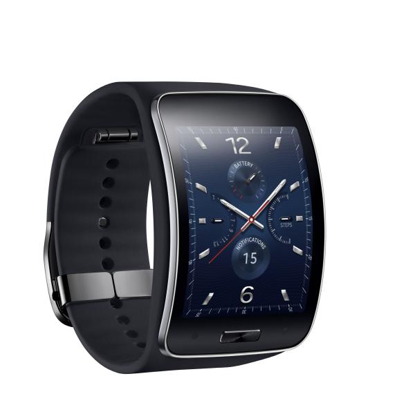 LG y Samsung enseñan sus nuevos relojes inteligentes