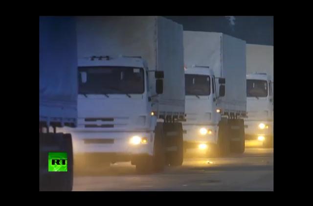 Aumenta la tensión entre Ucrania y Rusia