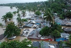 Más de 37 viviendas inundadas en La Barquita; Aumenta desesperación en residentes