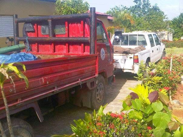 Molestos por falta de agua secuestran camión del Inapa en El Seibo