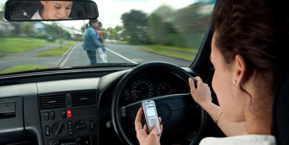 AMET al acecho de quienes utilicen redes sociales mientras conducen