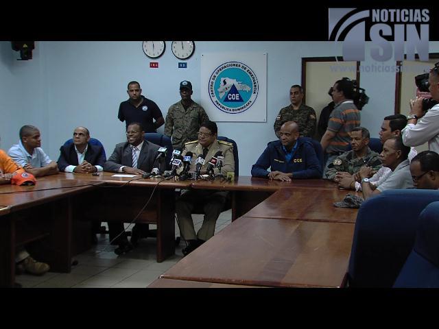 Seis muertos en accidentes de tránsito durante primera fase de operativo navideño