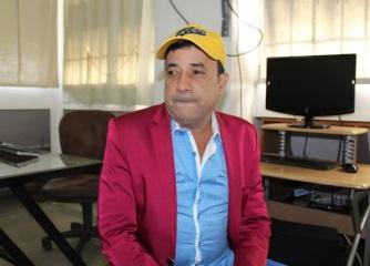 PN captura uno de dos hombres asaltaron a comunicador Emilio Ángeles
