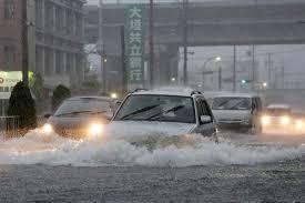 Se elevan a 39 los fallecidos en Japón por lluvias torrenciales