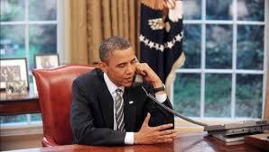 Obama recibe información sobre video del Estado Islámico que reivindica muerte de rehén
