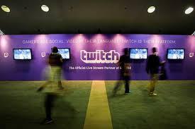 Amazon compra la popular web de videojuegos en vivo Twitch