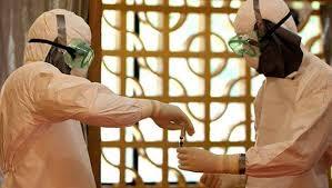 EE.UU. confirma primer caso de ébola diagnosticado en ese país