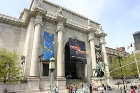 Una noche en el museo sólo para adultos