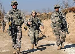 EEUU enviará 130 militares más a Irak para reforzar tareas humanitarias