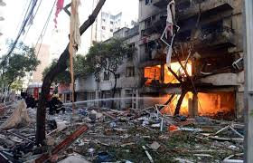 Diez heridos por explosión por fuga de gas canalizado en Sao Paulo