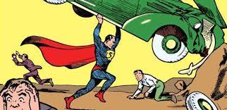 Subastan el cómic más caro de la historia por 3,2 millones de dólares