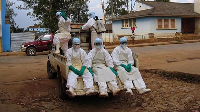 Expertos determinan si la epidemia de ébola constituye una emergencia mundial