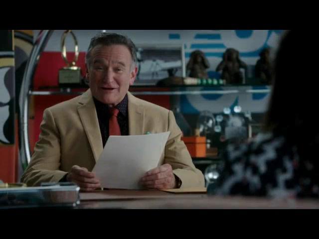 Robin Williams: más allá de su muerte