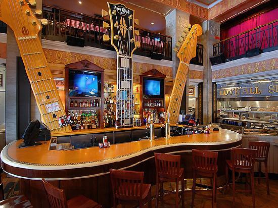 Los 40 Principales realiza programación completa desde Hard Rock Hotel