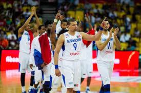 Dominicana cayó ante EEUU en fogueo en NY previo al Mundial