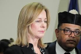 CODOPSI informa Sandra Kurdas no asistió a peritaje