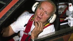 Fallece Bjorn Waldegard, primer campeón mundial de rallys