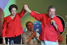 Nueva encuesta prevé empate de Silva y Rousseff en primera vuelta en Brasil